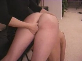 New Chastity Slavegirl Is Dominated And Pegged