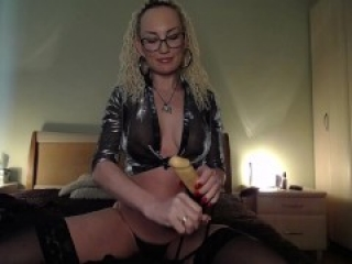 CBT , sounding and strap on for my slave Martin (custom video, if you want order your own dm me)