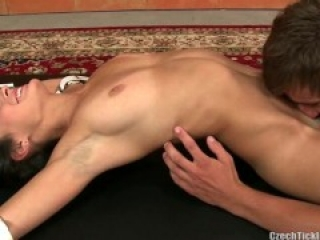 tied tickled and fucked
