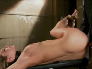 Crying Sub Thanks Me For Destroying Her Ass During Slave Training