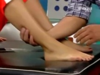 tv tickles and feet 30