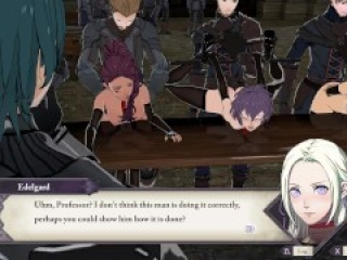 Fire Emblem - Battalion Management :)