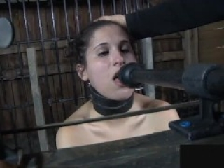 BDSM - Freedom In Pain - Marina