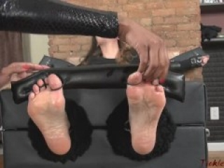 EMMA TICKLED 02