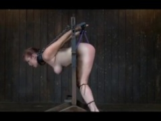 Hanging wedgie bondage slut (Preview!)