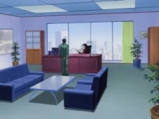 Lingeries Office Ep.1 [Hentai] Uncensored