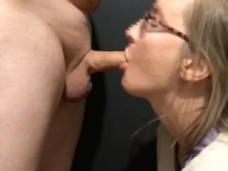Angry Nurse Protocol now requires therapy blowjob to relieve stress of 2020