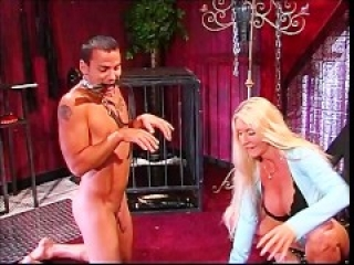 Desires Of A Dominatrix 5 - Scene 1