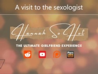 A Visit to the Sexologist [DOCTOR/PATIENT, MUTUAL MASTURBATION, CAN'T RESIST YOU, EROTIC AUDIO]
