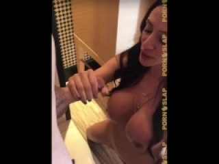 Super Hot Screaming Orgasm Milf let me cum too fast