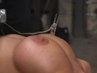 THE TRAINING OF O BRITNEY AMBER (ANAL, BDSM)