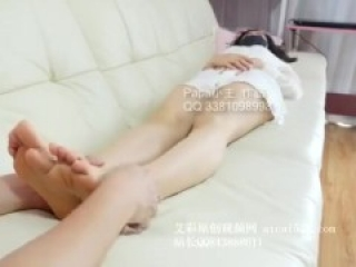 chinese tickle